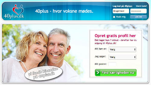 Online dating introduktionstitel