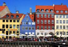 date københavn