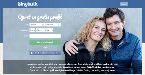 Gratis dating sider for unge