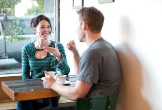 så frustreret med online dating mægtige 1090 lad os tale hookup