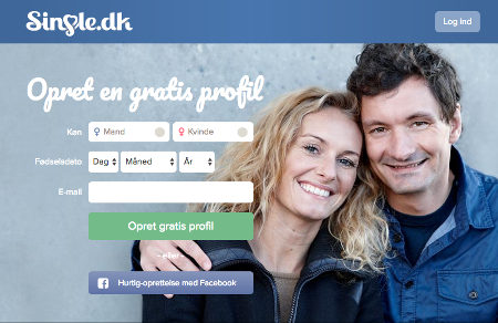 Hurtig dating site gratis