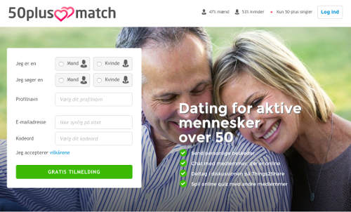 liste over alle gratis dating sites