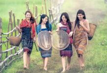 Thai kvinder